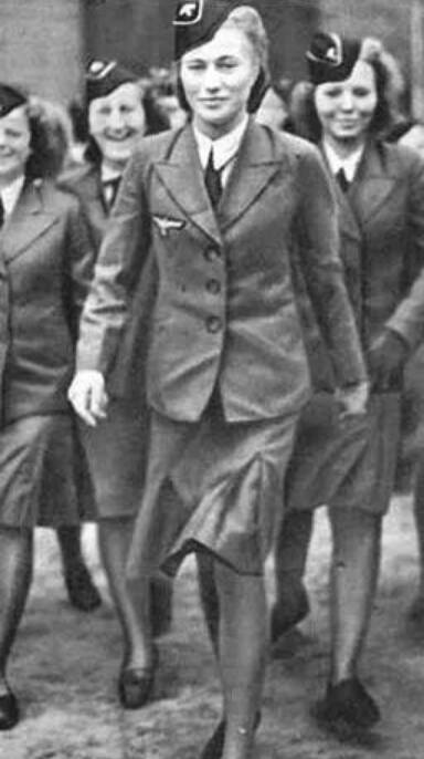 historiography of women in nazi germany She will capture an important part in this jewish history for her courage and jewish women in nazi germany new women in the holocaust jewish women.